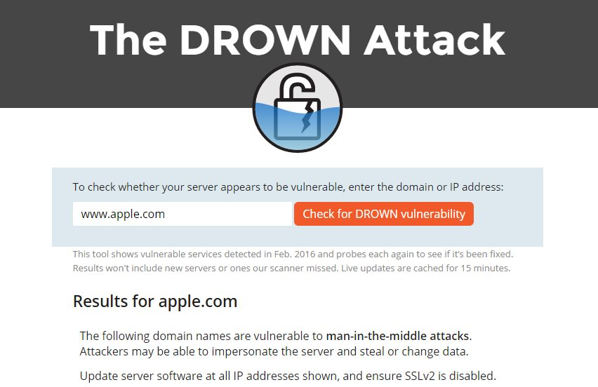 DROWN_attack