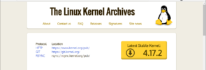 How to upgrade the Linux kernel in Fedora 28 quickly and easily