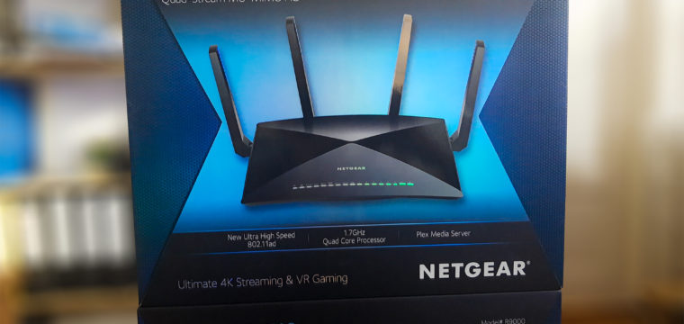 How to flash the Netgear Nighthawk X10 R9000 with DD-WRT without bricking the router