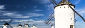 Windmill by Donations_are_appreciated/Pixabay.com - Carabo Spain